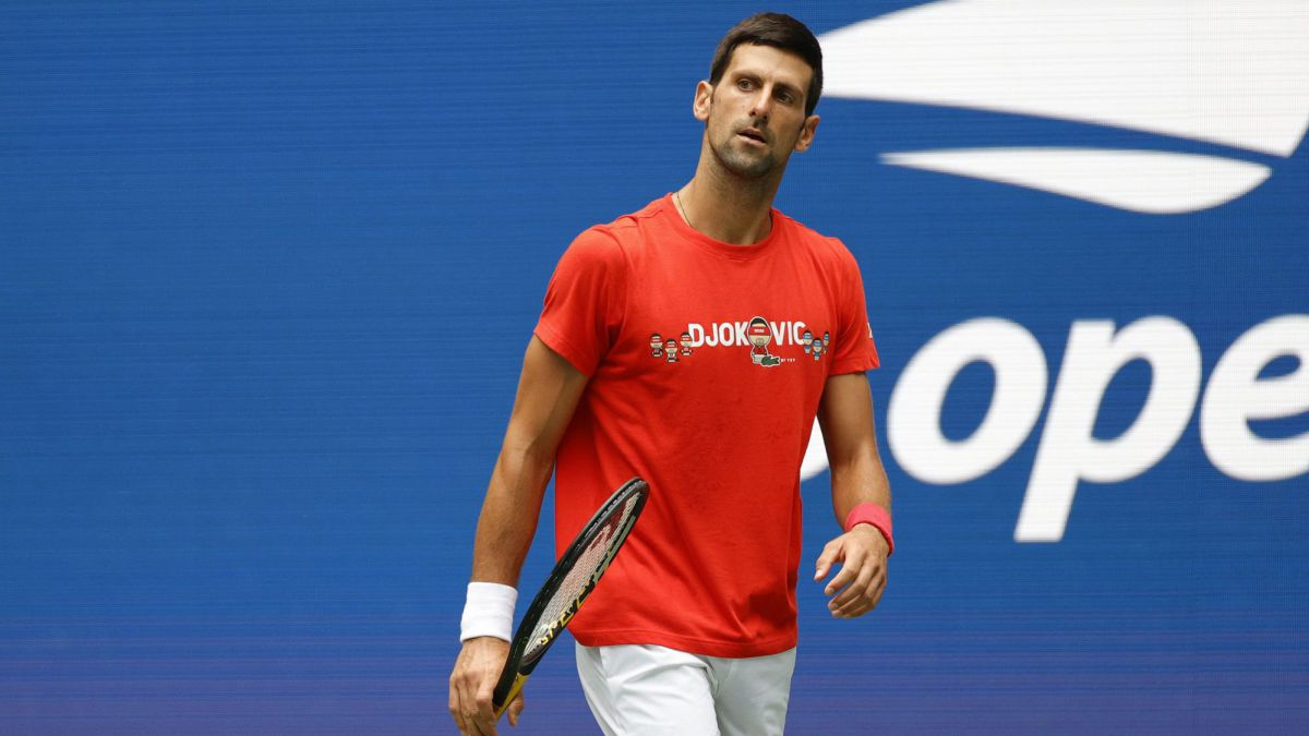 When-and-what-time-does-Djokovic-debut-at-the-US-Open?