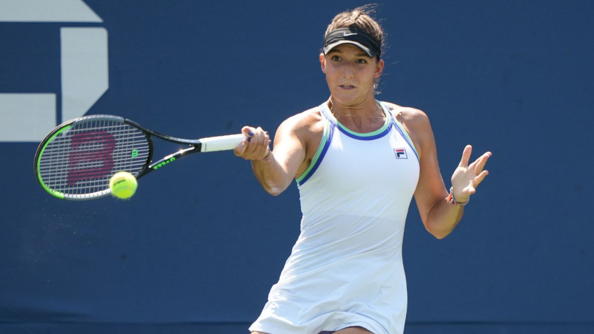 Masarova-Federer's-countrywoman-who-plays-for-Spain-explodes