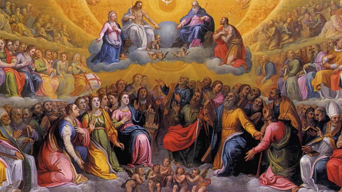 día de todos los santos: ¿por qué es el 1 de noviembre? - as