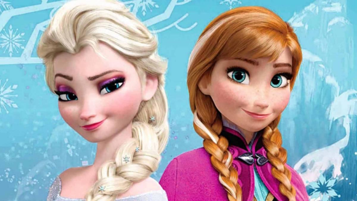 Frozen 2 se estrenar en noviembre de 2019 - Per sempre gemelli diversi testo ...