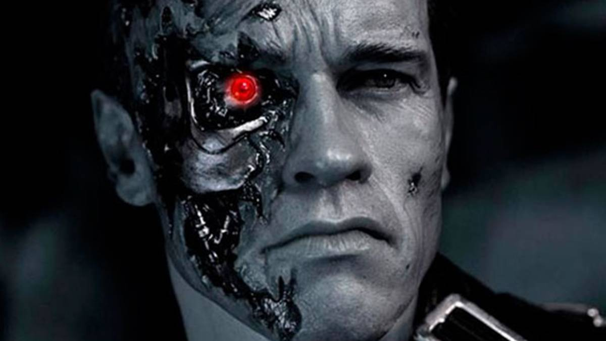 arnold schwarzenegger terminator images