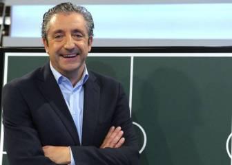 Pedrerol renueva dos años con 'Jugones' y 'El Chiringuito'