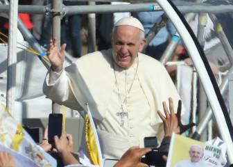 El mejor jugador de la historia para el Papa Francisco
