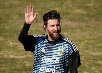 Messi confiesa qué es lo que peor lleva de la fama