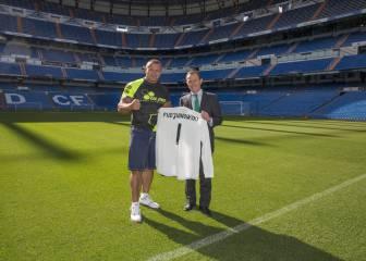 El Madrid ficha a la bestia de la MMA, Pudzianowski