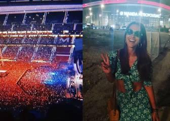 Bruno Mars llena de música por primera vez el Wanda Metropolitano