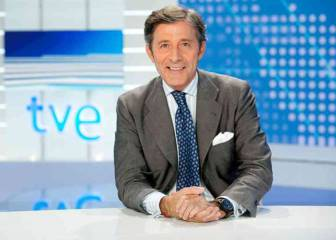 Jesús Álvarez deja de ser la cara de los deportes en RTVE