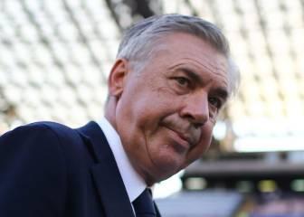 Ancelotti y su capricho de 75.000?