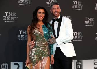 Lo mejor de la alfombra verde de los premios 'The Best 2018'