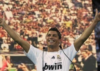 Cristiano Ronaldo: lo que sí sabemos que ocurrió en el agitadísimo verano de 2009