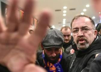 La Fiscalía turca pide 12,5 años de cárcel para Arda por 4 delitos