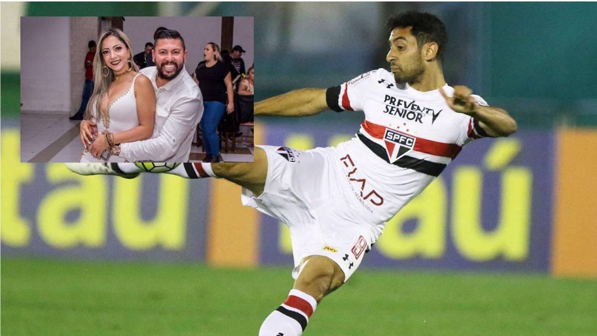Resultado de imagen para daniel correa futbolista