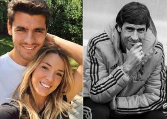 """Raúl ayuda a Alice a hacer a Morata """"el mejor regalo de cumpleaños"""" de su vida"""