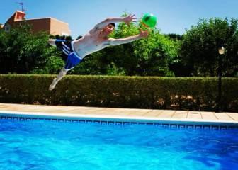 Thibaut Courtois: sol, playa y cachimba en Ibiza tras su temporada más difícil