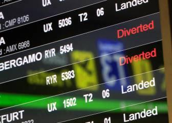 Avión de Air Canada: última hora del aterrizaje de emergencia en Barajas, en directo