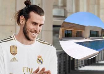 La vida de Gareth Bale en Madrid, al descubierto: así pasa sus días el galés