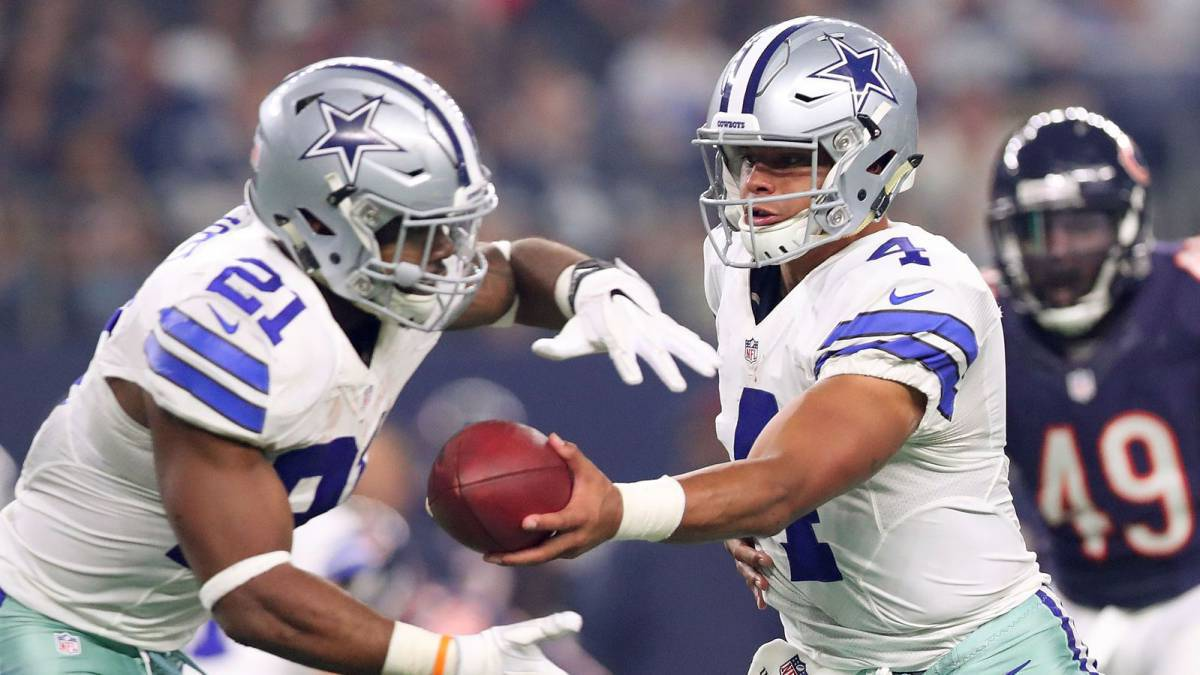 a7e59419d Dallas Cowboys 31 - 34 Green Bay Packers  Resumen Playoffs NFL 2017 crónica  y resultado