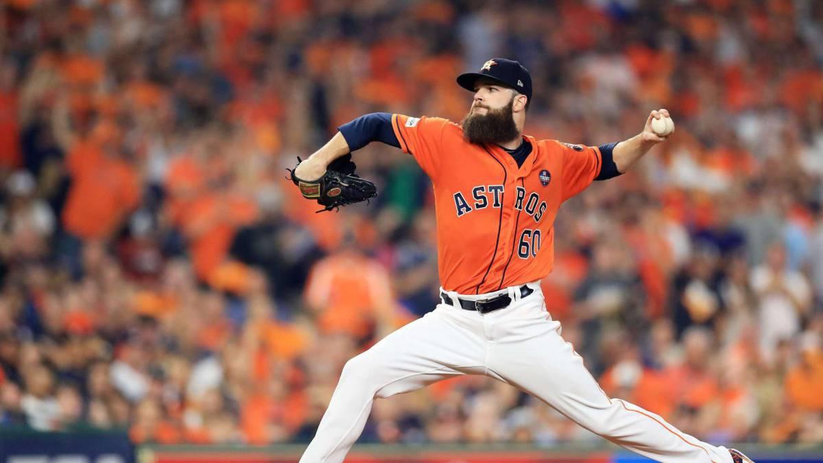 5 claves para los Houston Astros en las Series Mundiales - AS.com