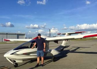 Muere Roy Halladay tras estrellarse en su propia avioneta
