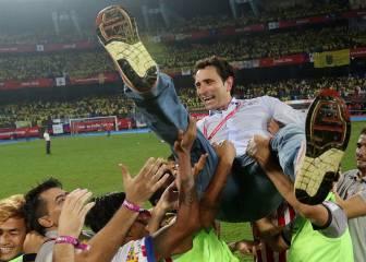 Decisión tomada: Molina será técnico del Atlético de San Luis
