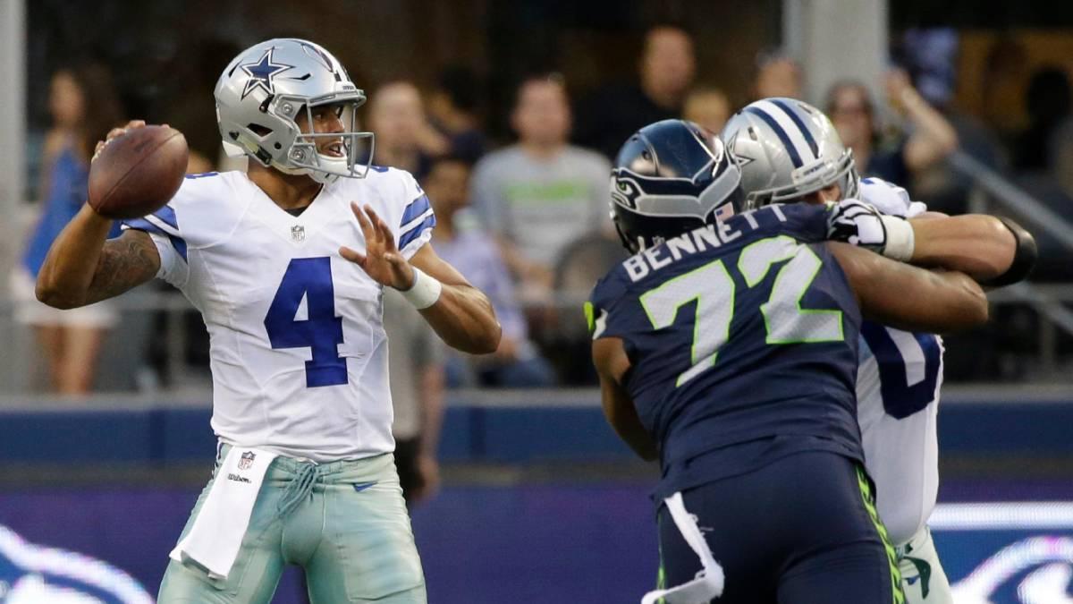 Seahawks Vs Cowboys Nfl 21 12 Resumen Del Juego As Usa