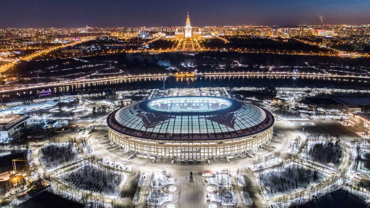 Horarios del Mundial de Rusia 2018 - AS USA