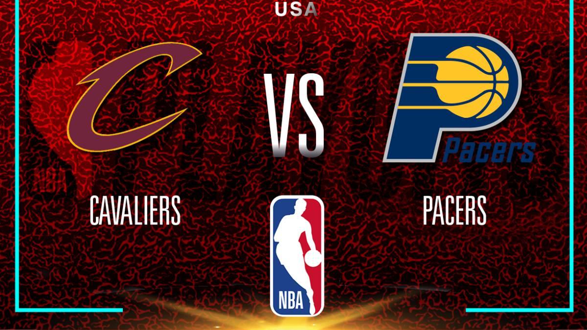 Pacers 95 98 Cavs Playoffs Nba 2018 Resumen Y Resultado As Usa
