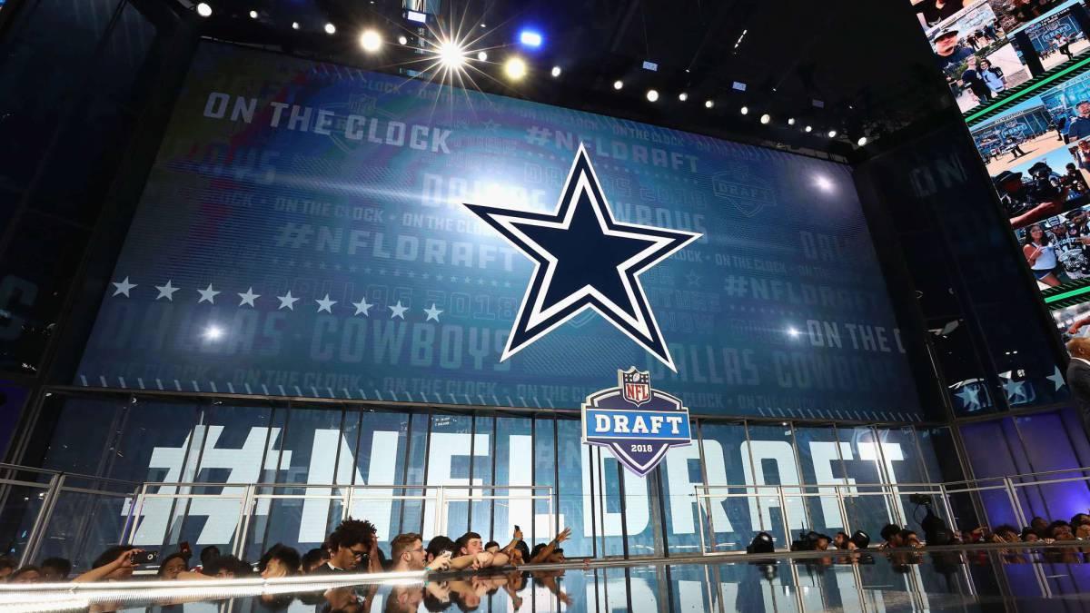 Asi Queda El Draft De La Nfl 2018 Picks De Primera Ronda As Usa