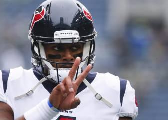 Deshaun Watson estará listo para jugar con los Texans
