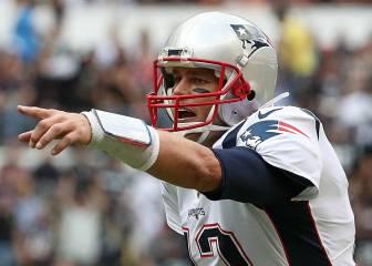 """Brady explica por qué aceptó la suspensión del """"Deflategate"""""""