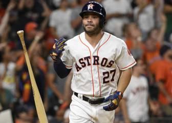 Listas las alineaciones para el MLB All-Star Game