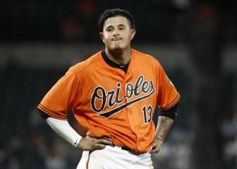 Yankees se acercan peligrosamente a Machado