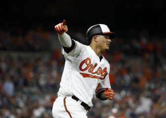 Los latinos le ponen sabor al MLB All Star Game