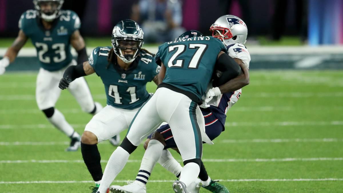 Nueva regla trae  locos  a todos en la NFL - AS USA c09b91e5105
