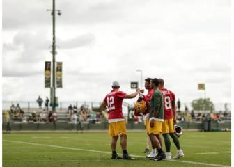 Packers: El renacimiento de la franquicia y de Rodgers