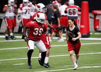 Cardinals: ¿Cuánto podrá resistir Sam Bradford?
