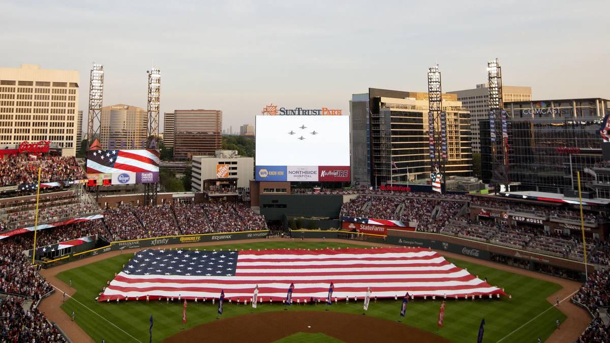 La MLB también conmemora el 11 de septiembre - AS USA c6d311fb3b2