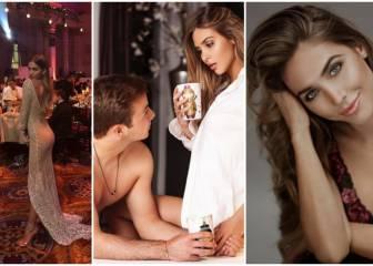 El estilo de vida de Ann-Kathrin, pareja del futbolista Mario Gotze