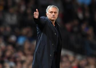 ¿Mourinho, a dirigir a Estados Unidos? El plan estaría en curso