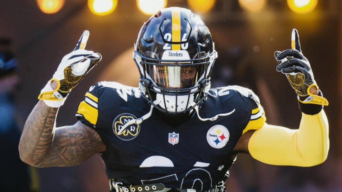 b18b9d218b Le´Veon Bell no quiere irse de los Pittsburgh Steelers - AS USA