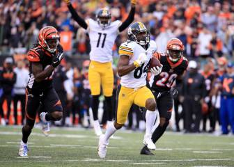 Roethlisberger y los Steelers lo volvieron a hacer