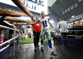 Las cinco claves de la victoria de los Cowboys