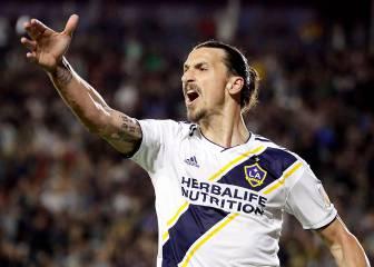 Zlatan Ibrahimovic sería opción para reforzar al Real Madrid