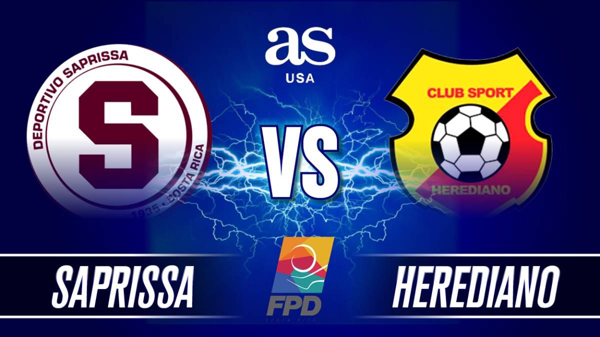 b5d09060f Saprissa vs Herediano (1-0; 2-4): Resumen del partido y penaltis ...