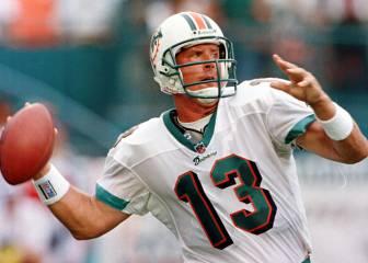 44: Dan Marino, el campeón sin corona de la NFL