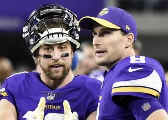 PreviAS: Minnesota Vikings, a recomponer el camino en 2019