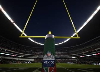Anuncian plan de movilidad para NFL México Game