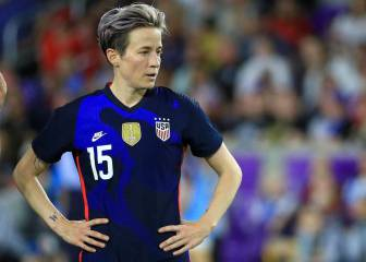 "US Soccer menosprecia a USA femenil: ""Son menos hábiles"""