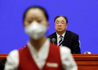 China asegura que advirtió a USA sobre coronavirus a inicios de enero