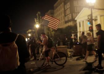 Coronavirus y protestas en USA: Casos, muertes y noticias en vivo
